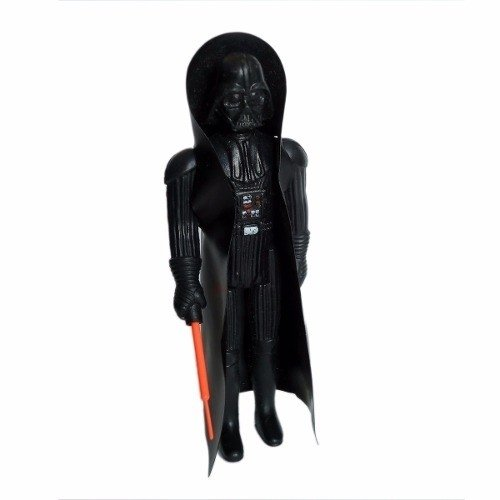 Star Wars - Raro Darth Vader - Marca Kenner De 1977