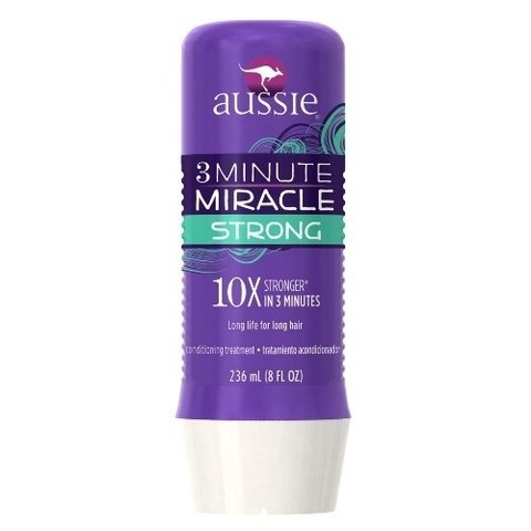 Aussie Miracle 3 Minute 236ml Strong
