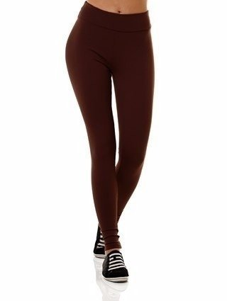 Calça Legging Suplex - Mais que Fashion