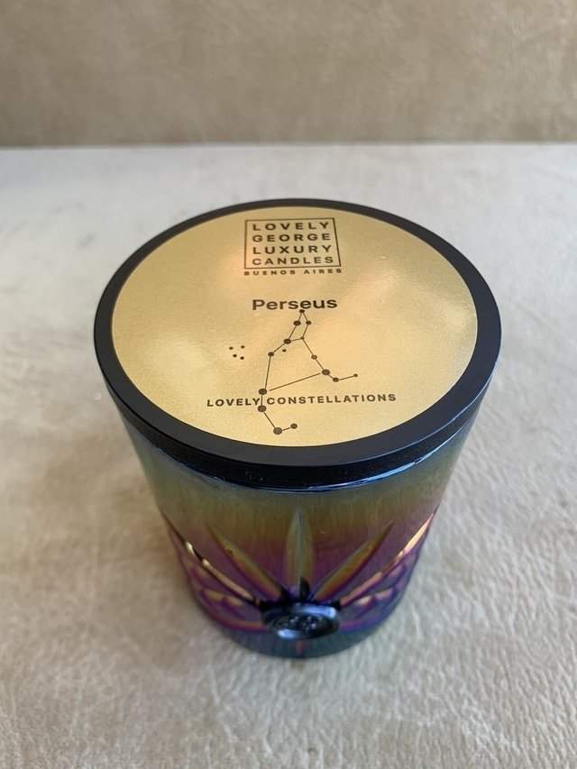 MOROCCAN SPICES - lovelygeorgeluxurycandles