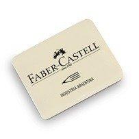 10 Gomas De Borrar Lapiz Faber Castell 7041b