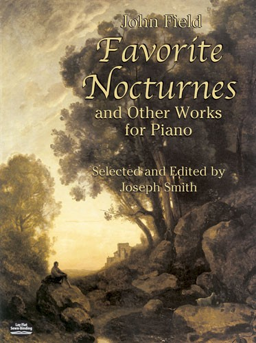 Favorite Nocturnes and other Works - FIELD, John CONSULTAR STOCK