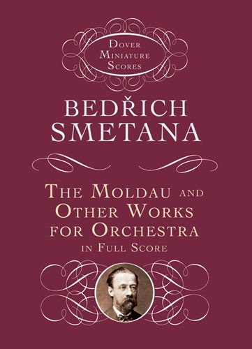 The Moldau and Other Works - SMETANA, Bedrich CONSULTAR STOCK