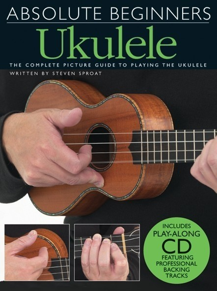 Absolute Beginners Ukelele
