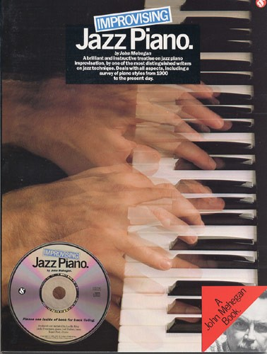 IMPROVISING JAZZ PIANO