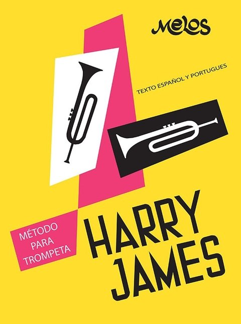METODO para TROMPETA - JAMES Harry R