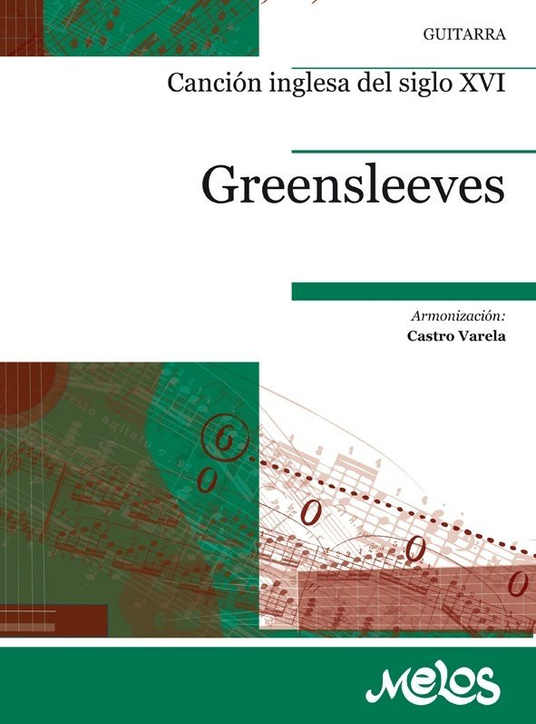 GREENSLEEVS  - ANONIMO D