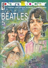 Cancionero THE BEATLES - Nº 5