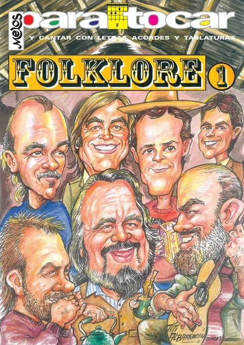 Cancionero FOLKLORE