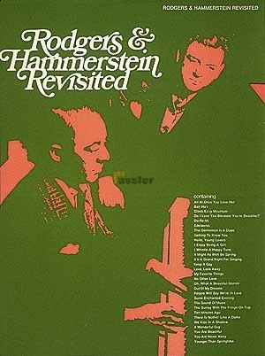 Revisited Rodgers Richard + Hammerstein Oscar / Songbook