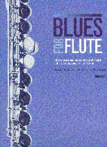 BLUES FOR FLUTE - AUTORES VARIOS   CONSULTAR STOCK