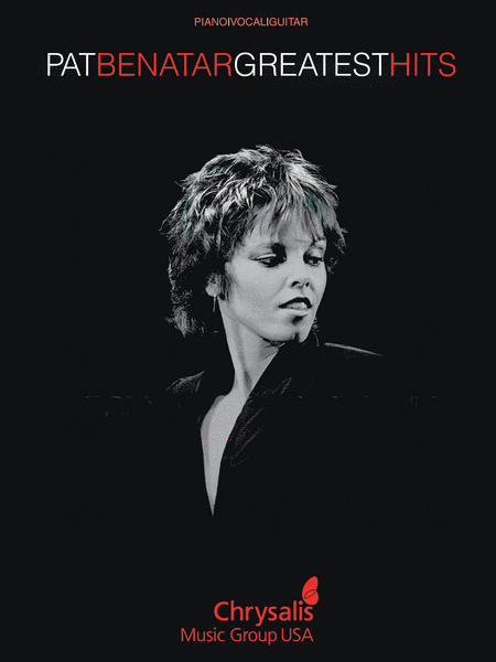 Pat Benatar – Greatest Hits