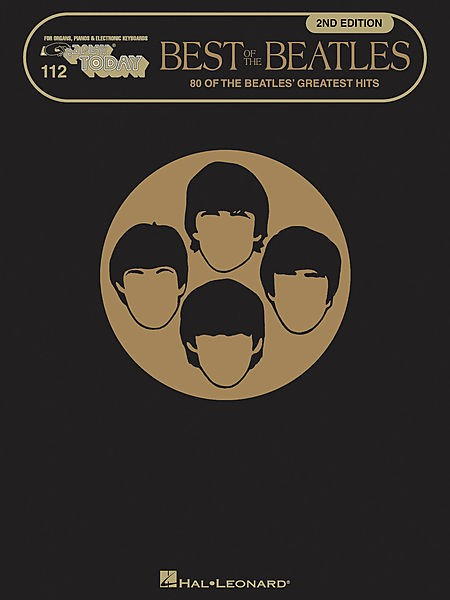 Best of - THE BEATLES  - CONSULTAR STOCK