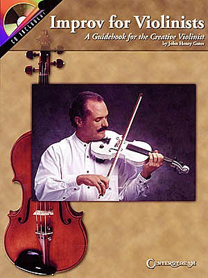 Improv For Violinists - John Henry Gates - CONSULTAR STOCK