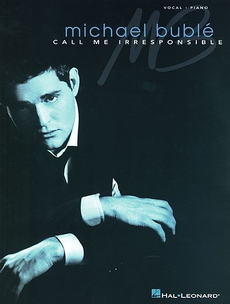 Call Me Irresponsible - Michael Buble - CONSULTAR STOCK