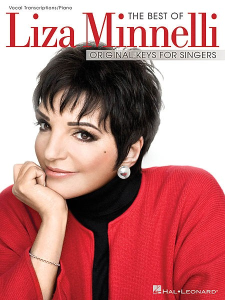 The Best of Liza Minnelli - CONSULTAR STOCK