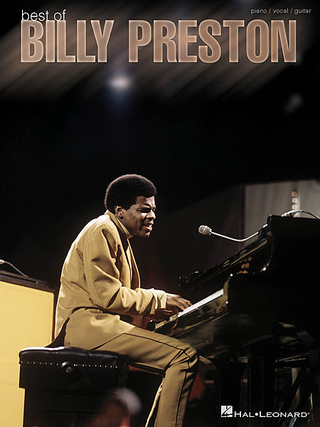 Best of Billy Preston - CONSULTAR STOCK
