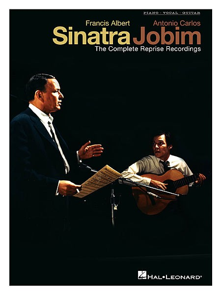 The Complete Reprise Recordings - Sinatra & Jobim - CONSULTAR STOCK
