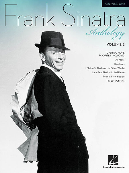 Anthology - Vol. 2 - Frank Sinatra - CONSULTAR STOCK