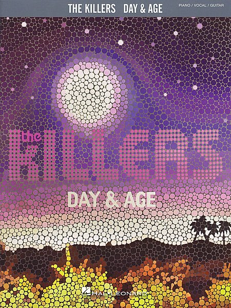 The Killers - Day & Age - CONSULTAR STOCK