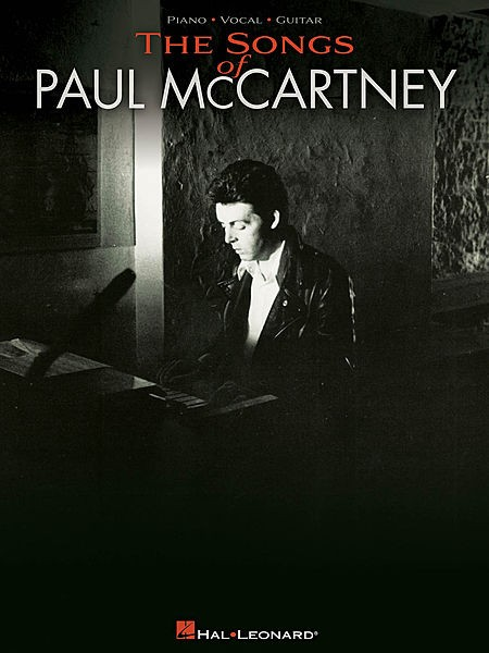 The Songs of Paul McCartney - CONSULTAR STOCK