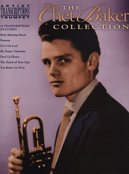 The Chet Baker Collection - Trompeta - CONSULTAR STOCK