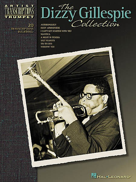 The Dizzy Gillespie Collection - Trompeta - CONSULTAR STOCK