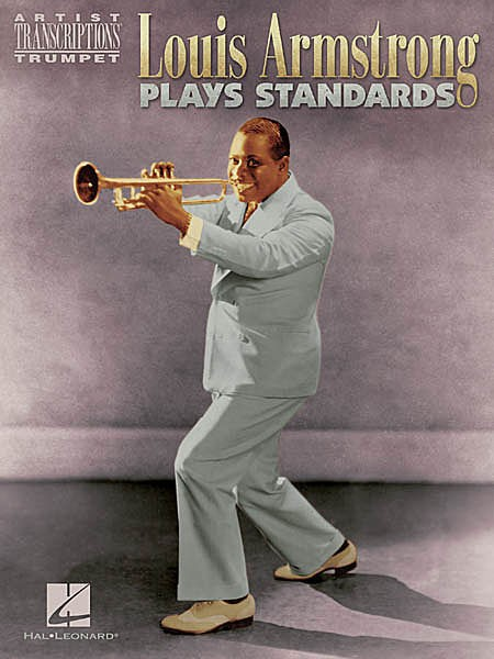Louis Armstrong Plays Standards - Trompeta - CONSULTAR STOCK