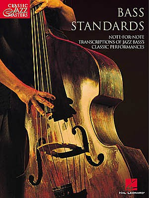 Bass Standards - AUTORES VARIOS - CONSULTAR STOCK