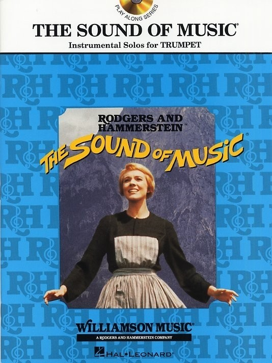 The Sound of Music - Trompeta (c/CD) - Rodgers & Hammerstein - CONSULTAR STOCK