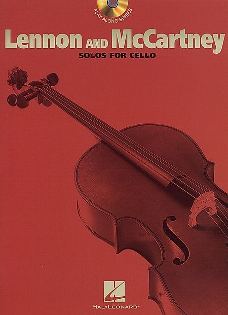 Lennon And McCartney Solos - Cello - CONSULTAR STOCK