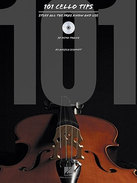 101 Cello Tips - AUTORES VARIOS - CONSULTAR STOCK