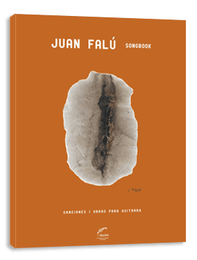 Juan Falú - Songbook + CD