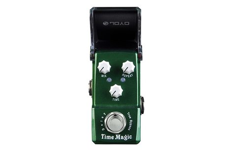 PEDAL JOYO IRONMAN TIME MAGIC