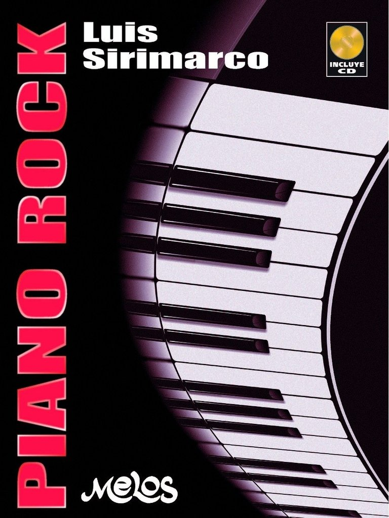 Piano Rock - Luis Sirimarco