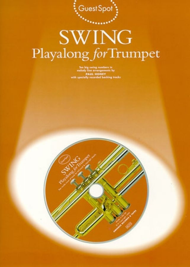 SWING FOR TRUMPET - AUTORES VARIOS ( Honey ) CONSULTAR STOCK