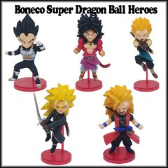 Boneco Super Dragon Ball Heroes