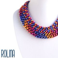 Duo Collar SINFIN - multicolor en internet