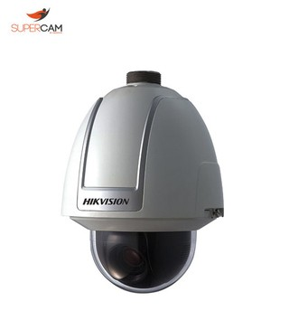 DOMO IP ZOOM 36X HIKVISION DS-2DF1-517-B