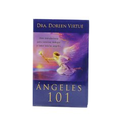 ANGELES 101  (DOREEN VIRTUE)