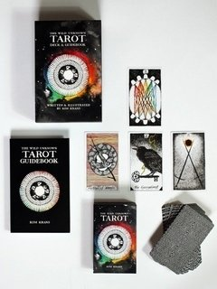 TAROT WILD UNKNOWN - comprar online