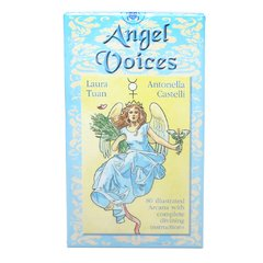 ANGEL VOICES TAROT