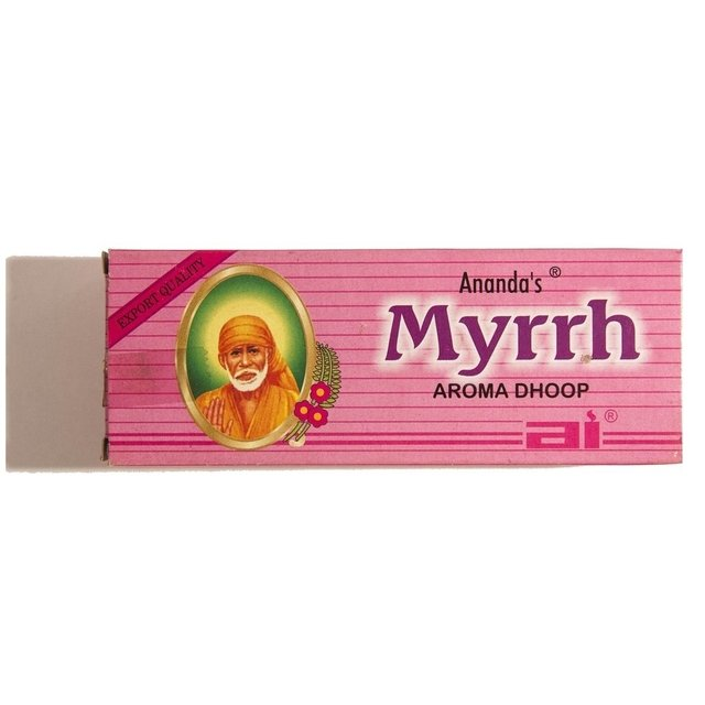 Aroma Dhoop Ananda's - comprar online