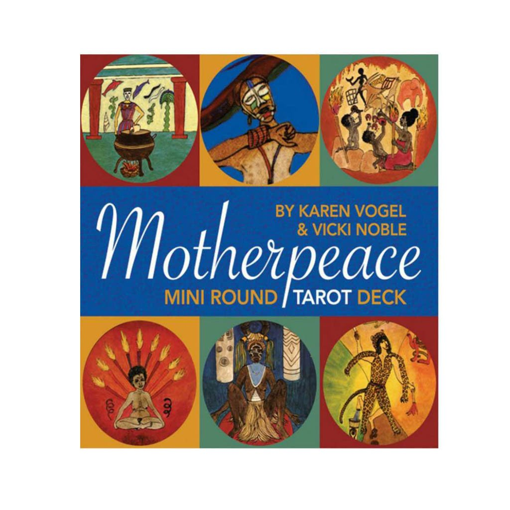 MOTHERPEACE MINI
