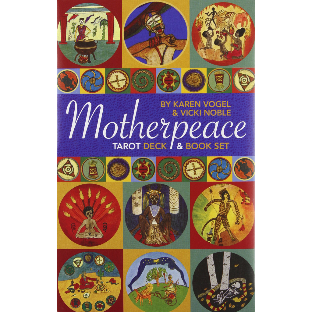 MOTHERPEACE SET