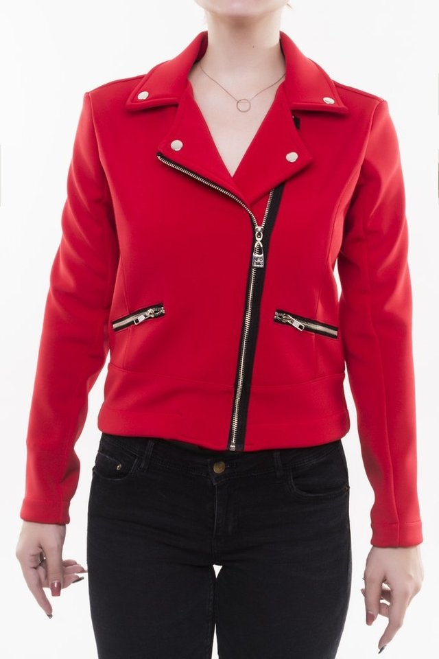 Campera Rocker Neoprene en internet