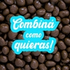 Combiná Chocolates x 250g