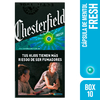 CHESTERFIELD BOX FRESH 10