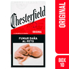 CHESTERFIELD RED BOX 10
