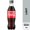 COCA COLA LIGHT 500ML